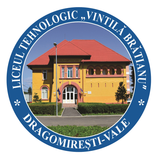 """Liceul Tehnologic ,,Vintilă Brătianu"""""""